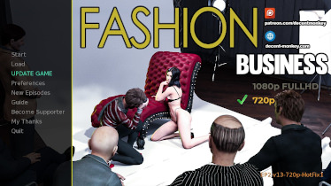 Download Fashion Business - Episode 2.2 - Version 18 + compressed