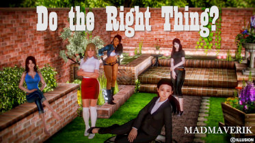 Download Do the Right Thing - Version 0.1