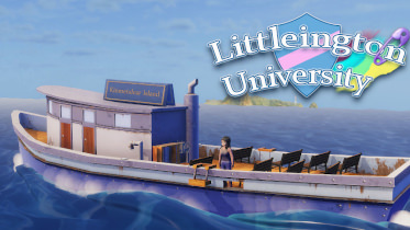 Download Littleington University - Update 8 (Win64 and Win32)