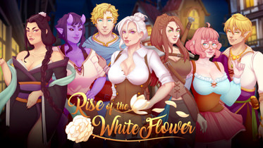 Download Rise of the White Flower - Chapter 3 - Version 0.3