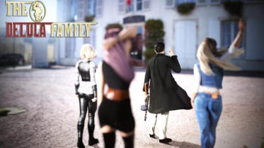 Download The DeLuca family - Version 0.06.6 + compressed