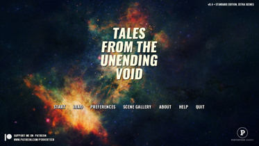 Download Tales From The Unending Void - Version 0.5 Extra Scenes