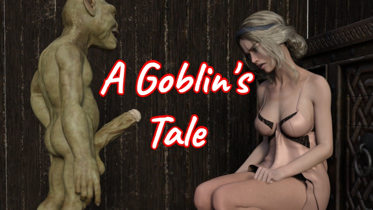 A Goblin's Tale - Version 0.5