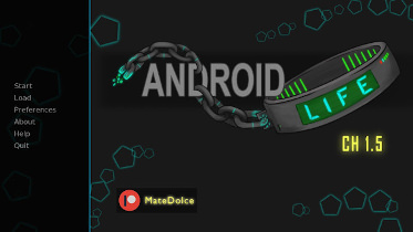 Download Android LIFE - Version 0.2.5.1