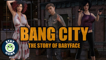 BangCity - Version 0.09c + compressed