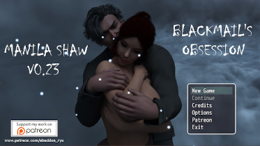 Download Manila Shaw: Blackmail's Obsession - Version 0.24