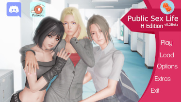 Public Sex Life H - Version 0.29