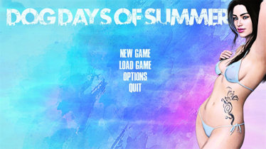 Dog Days of Summer - Version 0.4.2