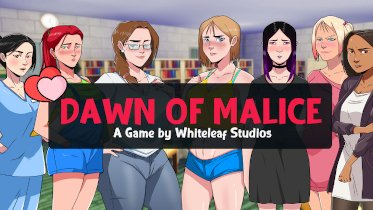 Dawn of Malice - Version 0.06b