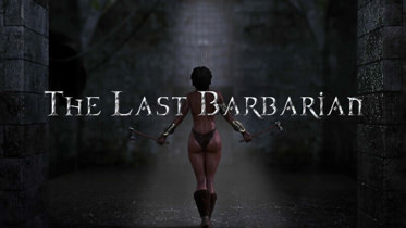 The Last Barbarian - Version 0.9.11