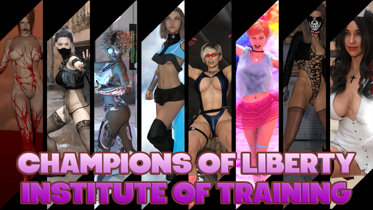 Champions of Liberty Institute of Training - Version 0.35