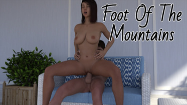 Foot Of The Mountains - Version 12+ compressed