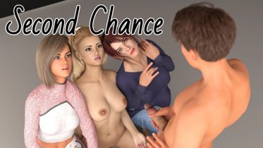 Second Chance - Version 1.0 + compressed