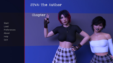 Something To Write About: The Author - Chapter 5 Beta
