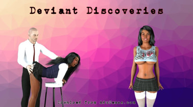 Deviant Discoveries - Version 0.45.2 compressed