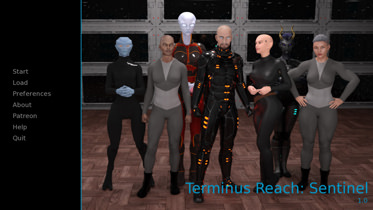 Download Terminus Reach: Sentinel