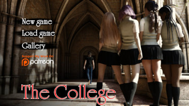 The College - Version 0.15