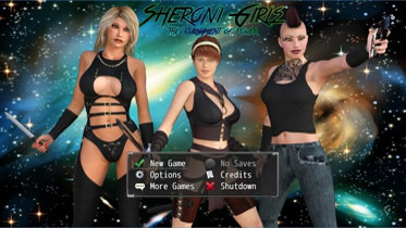 Sheroni Girls - The tournament of Power - Version 0.3