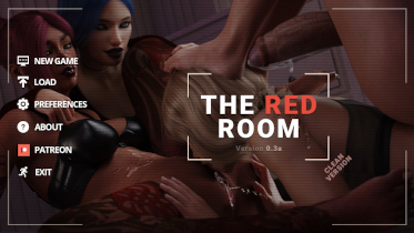 The Red Room - Version 0.3b + compressed