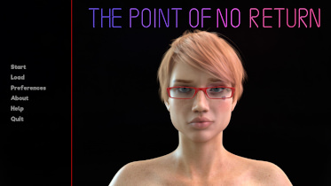 The Point of No Return - Version 0.13 + compressed