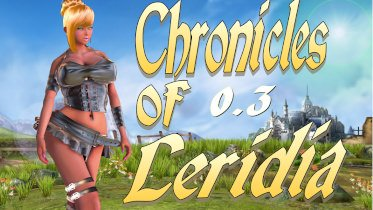 Download Chronicles of Leridia - Version 0.6.2 + compressed
