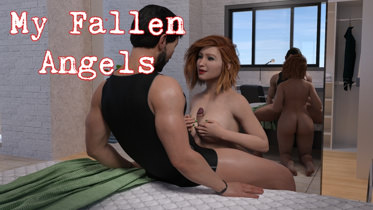 My Fallen Angels - Version 0.1.1a