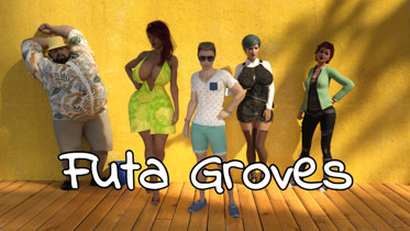 Futa Groves - Version 0.4