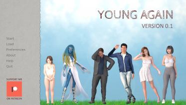 Young Again - Chapter 8 Patched