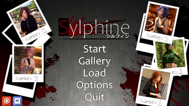 Sylphine - Version 0.022 Bugfixed