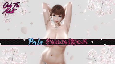 Pale Carnations - Chapter 2 - Update 2 + compressed