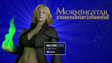 Morningstar - Version 1.7
