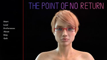 The Point of No Return - Version 0.19 HQ + compressed