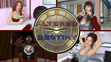 Download Altered Destiny - Version 0.02c + compressed