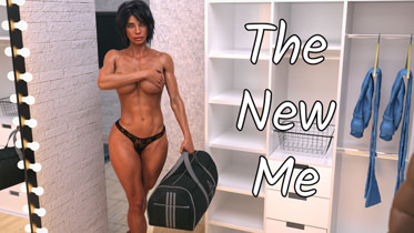 Download The New Me - Chapter 4 Part 3 Extras