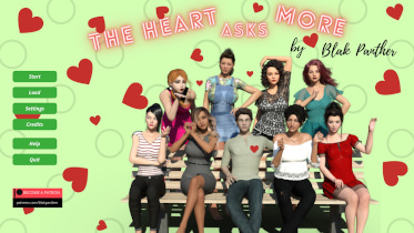 Download The Heart Asks More - Chapter 1 - Version 1.1