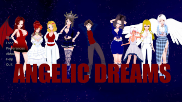 Download Angelic Dreams - Version 0.15