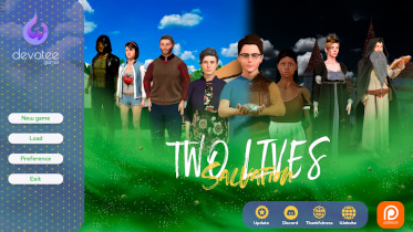 Download Two Lives: Salvation - Version 0.1
