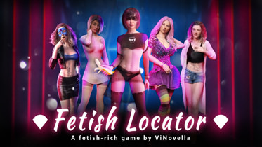 Fetish Locator - Week 1 and 2