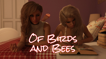 Of Birds and Bees - Version 0.3 Full