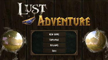 Lust for Adventure - Version 4.2