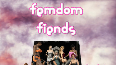 Femdom Fiends - Version 0.49.50 + compressed