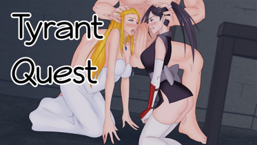 Tyrant Quest - Chapter 10 Ending3/7_Lili + compressed