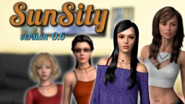 SunSity - Version 1.40