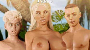 Au Naturel - Nudist Resort (Part 4)