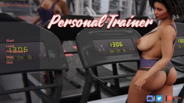 Personal Trainer - Version 0.75