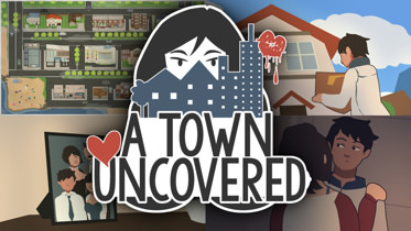 A Town Uncovered - Version 0.30c