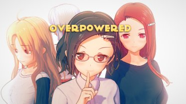 Download Overpowered - Episode 6