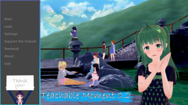 Download Teachable Moment - Version 0.3.2