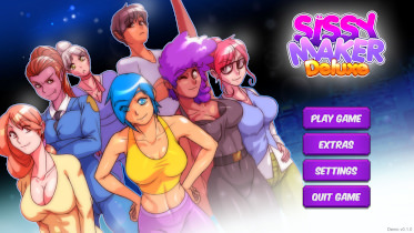 Download Sissy Maker Deluxe - Version 0.1.0 Demo