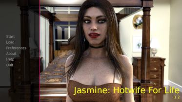 Jasmine: Hotwife For Life - Version 1.2